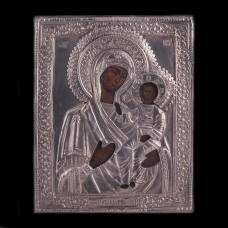 Virgin Mary 001/0010 d