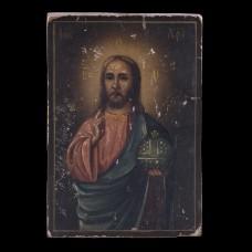 Icon of Jesus 001/0115 D