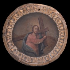 Icon of Jesus Carrying the Cross 001/0119 D