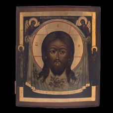 Icon of Jesus Christ ( Vale of Veronica ) 001/0291 S 5