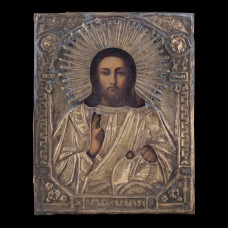 Icon Jesus Christ 001/0303 D