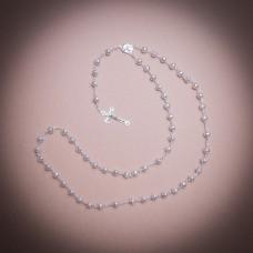 005/0002 Olive wood rosary
