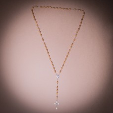 005/0010 Wooden rosary