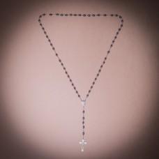 005/0011 Stone rosary