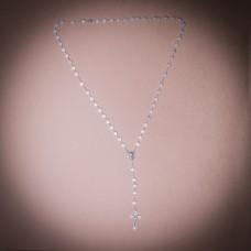 005/0033 Cross shape rosary